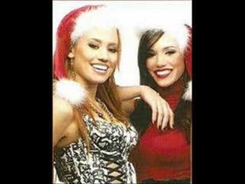 The Pussycat Dolls - Santa baby lyrics