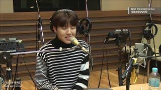 [Moonlight paradise] Yoo Seungwoo - Getting like U 유승우 - 점점 좋아집니다 [박정아의 달빛낙원] 20160204, clip giai tri, giai tri tong hop