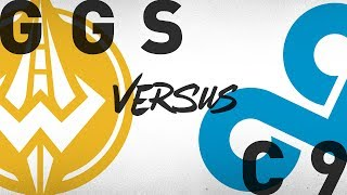 Video GGS vs. C9 - Week 2 Day 1 | NA LCS Summer Split | Golden Guardians vs. Cloud9 (2018) MP3, 3GP, MP4, WEBM, AVI, FLV Agustus 2018