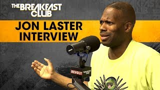 Video Comedian Jon Laster On Why Trump's Presidency Is Changing Stand-Up MP3, 3GP, MP4, WEBM, AVI, FLV Mei 2018