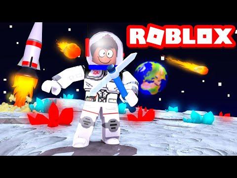 ROBLOX SPACE MINING SIMULATOR | ORE CONTAINER