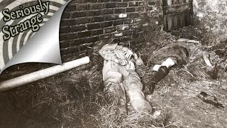 Terrifying Unsolved Mysteries | SERIOUSLY STRANGE
