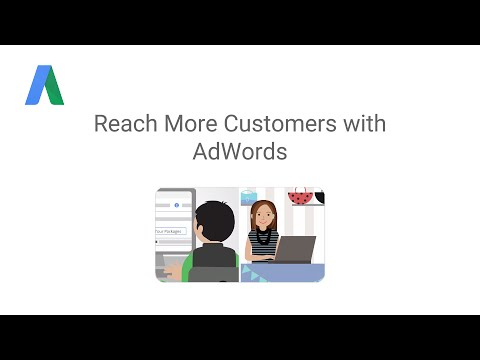 Online Marketing 101: Reach More Customers