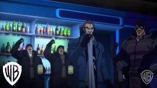 Batman: Assault on Arkham - Darts