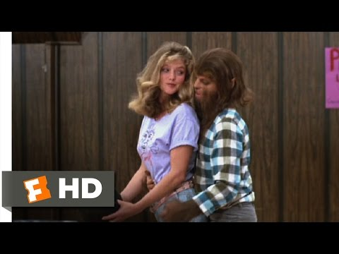 Teen Wolf (1985) - Bowling With Pamela Scene (8/10) | Movieclips