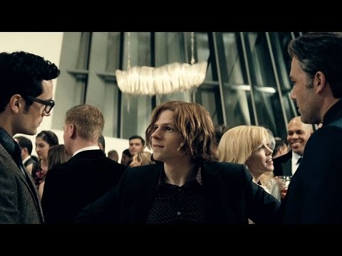 batman v superman: dawn of justice - trailer #2