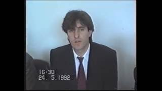 Kacanik 1992 -Komisioni Zgjedhor