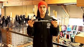 Marker 7.0 EC Ski Bindings 2011 Review