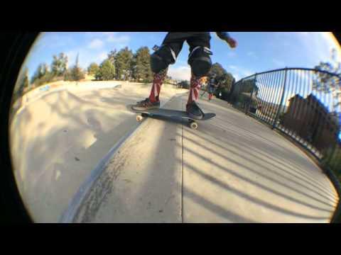 Los Osos Skate Pt2