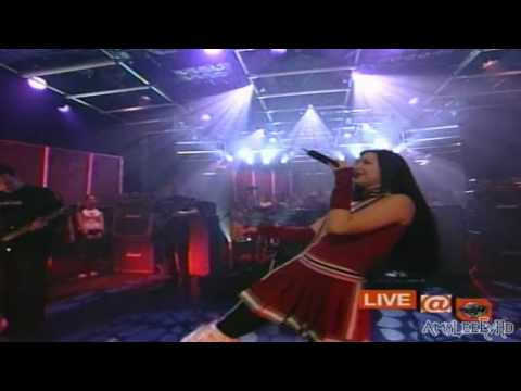 Video Evanescence - Bring Me To Life (Live @ Much Canada 12/14/2003) HD download in MP3, 3GP, MP4, WEBM, AVI, FLV January 2017