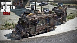 Video GTA 5 Roleplay - DOJ 326 - Doomsday (Criminal) MP3, 3GP, MP4, WEBM, AVI, FLV Juli 2019