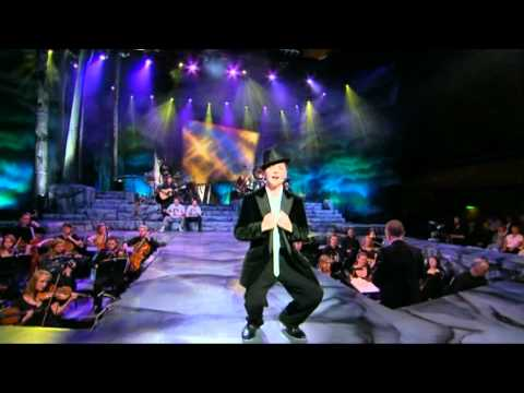 Tekst piosenki Celtic Thunder - Young Love po polsku