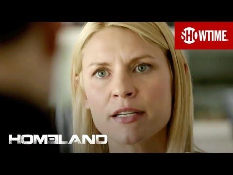 Homeland 4.12 (Preview)