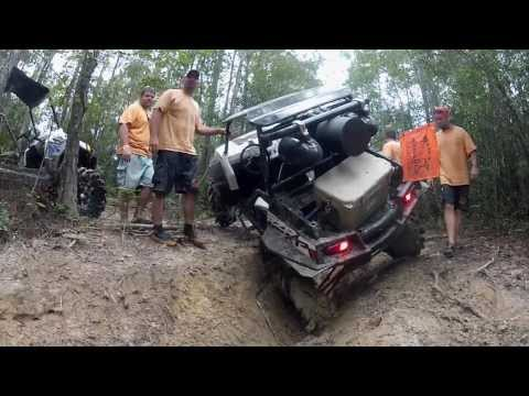 Mud Fest 2012 at Red Creek Off Road