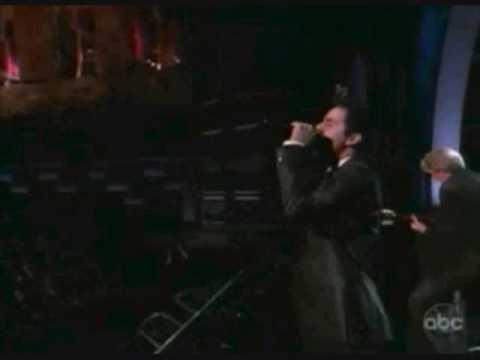 """""""Contigo En La Distancia"""" Performed by David Archuleta at the ALMA awards 2009!"""