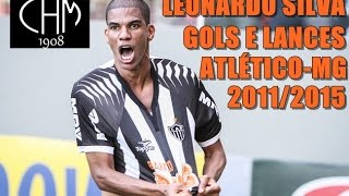 Leonardo Silva - Gols, Assistências e Jogadas:(2011/2015) Leonardo Silva - Ultimate Skills (2011/2015) Curtam nossa página no Facebook: ...