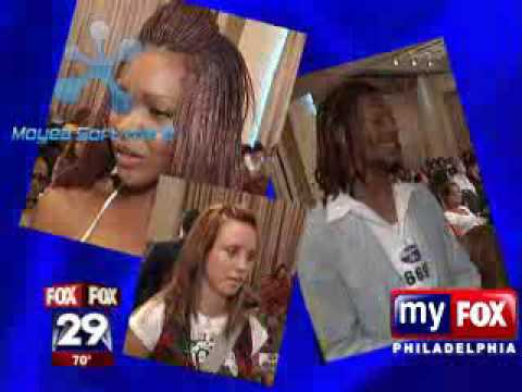 Alisha Dixon Fox Philly News American Idol