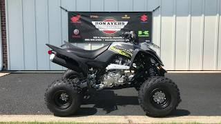 5. 2019 Yamaha Raptor 700