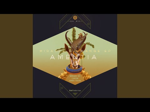 Antilope (Original)