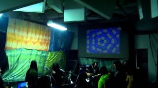 Video Nevýpar kovatjezd - (?) - Sollemne Aquarii 2105 Louny