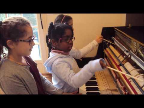 cours de piano, yoga et qi gong à Bagnoles de l'orne