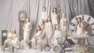 Girls' Generation - Time Machine
