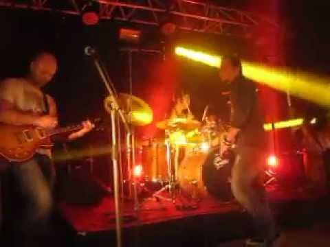 """The Seeker"" Live 04/04/2015"