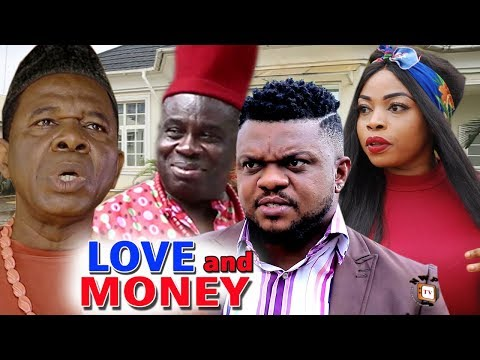Love And Money Season 1&2 (Ken Erics) 2018/2019 Latest Nigerian Nollywood Movie