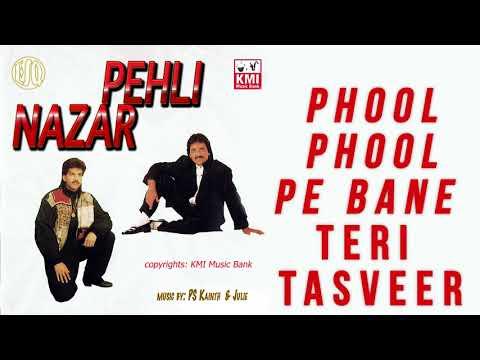 Video Phool phool pe bani teri tasveer || Oemar || KMI || Pehli nazar download in MP3, 3GP, MP4, WEBM, AVI, FLV January 2017