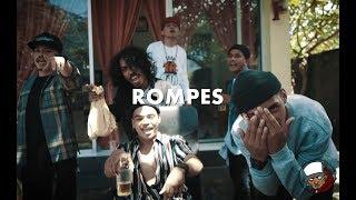 Video MukaRakat - Rompes || Rombongan Pesta (Official Music Video) MP3, 3GP, MP4, WEBM, AVI, FLV Juli 2019