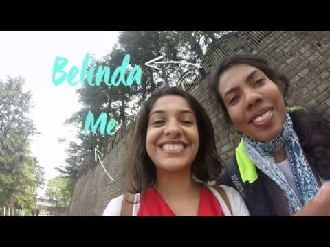 Archana Kavi Vlog Shimla Tour with Belinda Jones