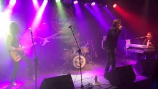Video KONTROLLA - Báseň (Načerno)