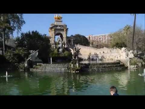 Barcelona city tour, zwiedzanie, top attractions, camp nou
