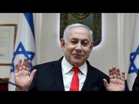 Αντίποινα του Ισραήλ στη Λωρίδα της Γάζας για την διακοπή της ομιλίας Νετανιάχου…