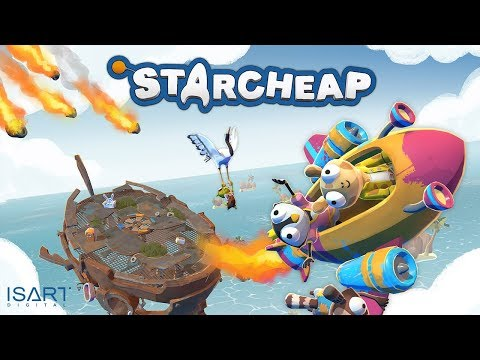 Starcheap (Video Game Trailer 2019) de