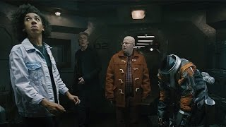 🚨 SPOILER ALERT! In this preview clip from Oxygen the Doctor, Bill and Nardole answer a distress call but are quickly plunged into danger! Subscribe for more...