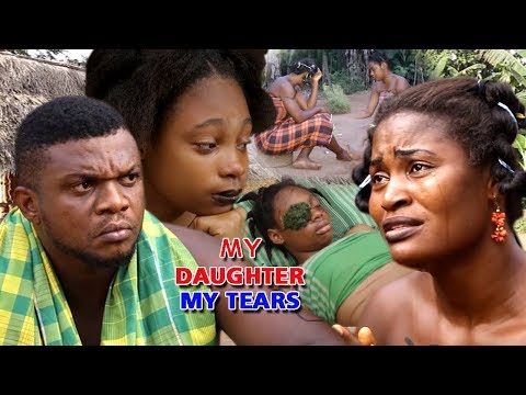 My Daughter My Tears Season 1 - (New Movie) 2018 Latest Nollywood Epic Movie | 2018 Nigerian Movies