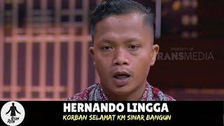 Video Hernando Lingga, Korban Selamat KM SINAR BANGUN | HITAM PUTIH (26/06/18) 1-4 MP3, 3GP, MP4, WEBM, AVI, FLV Juni 2019