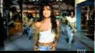 Janet Jackson Billboard Awards 2001.flv