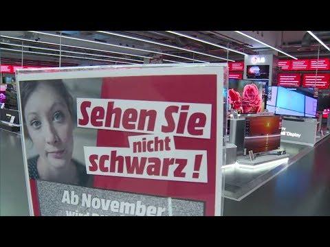 SATURN und MEDIA MARKT: Düstere Zeiten für deutsche Elekt ...