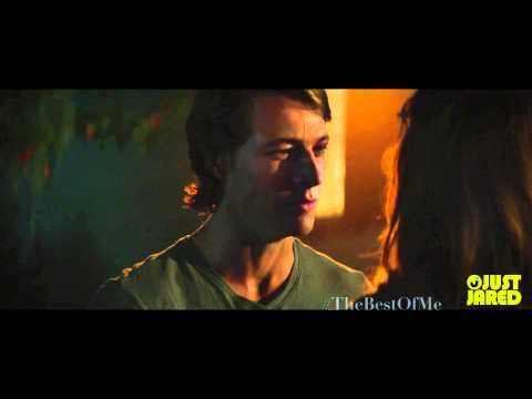 The Best of Me (Clip 'Kiss')