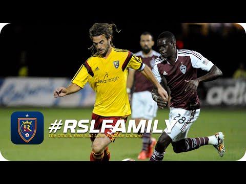 Video: PRESEASON HIGHLIGHTS: Real Salt Lake vs Colorado Rapids - February 28, 2015