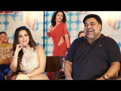Video Sunny Leone, Ram Kapoor & Kuch Kuch Locha Hai Cast go CRAZY | TRAILER | Freaky Fridays | S4 E8 download in MP3, 3GP, MP4, WEBM, AVI, FLV January 2017