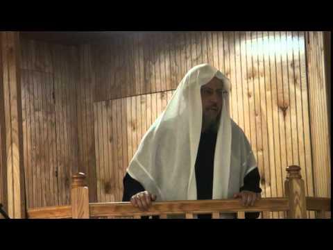 اللين -خطبة الجمعة للشيخ وليد المنيسي