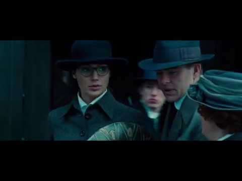 Wonder Woman –Bang Bang TV Spot