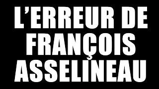 Video François Asselineau : L'erreur de François Asselineau lors la Présidentielle 2017 MP3, 3GP, MP4, WEBM, AVI, FLV Mei 2017