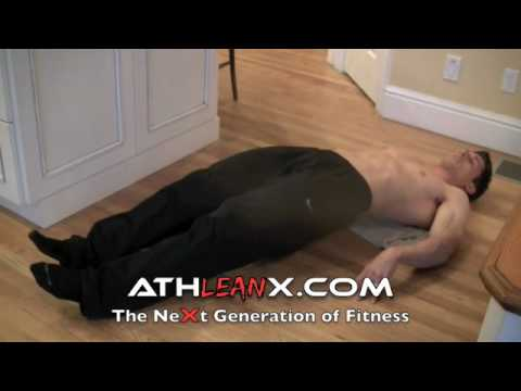 BODYWEIGHT WORKOUT  - In Your KITCHEN?!?