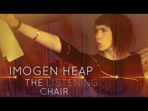 The Listening Chair