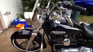 8. 2012 Harley Davidson Switchback