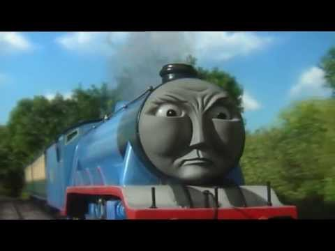 EPISODE 139 - Thomas The Multi-Language Tank Engine - Squeak, Rattle And Roll